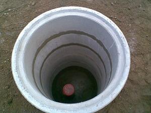 Studnařství
